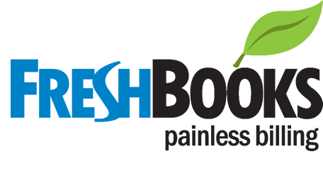 Freshbooks integrates with Tick